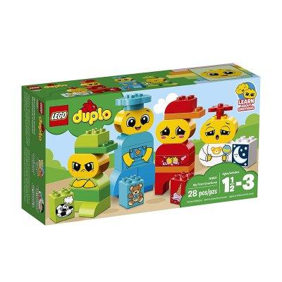 Mis primeras emociones Lego Duplo