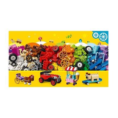Wholesaler of Ladrillos sobre ruedas Lego Duplo Classic
