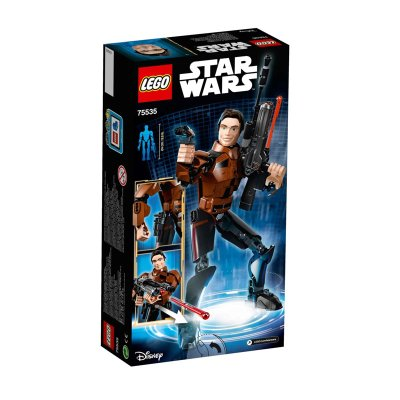 Wholesaler of Han Solo Lego Constraction Star Wars
