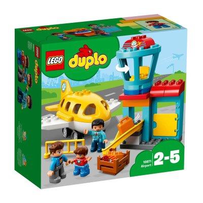 Aeropuerto Lego Duplo Town