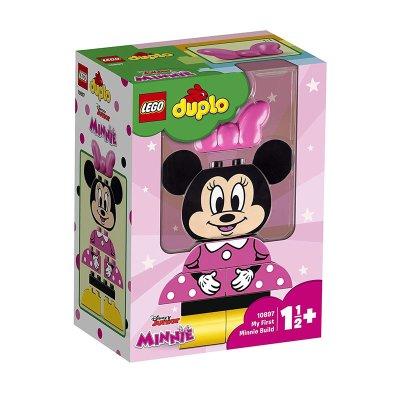 Mi Primer modelo de Minnie Lego Duplo