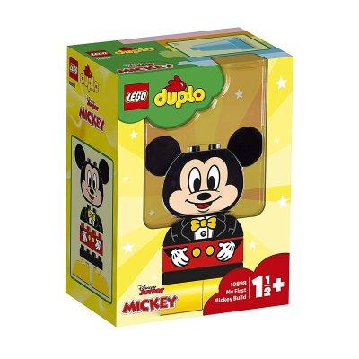 Mi Primer modelo de Mickey Lego Duplo