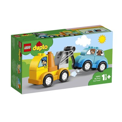 Wholesaler of Mi Primer Camión Grúa Lego Duplo