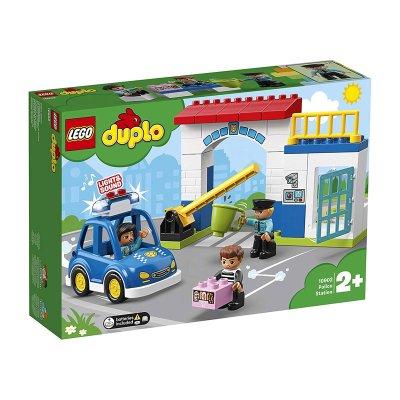 Wholesaler of Comisaría de Policía Lego Duplo
