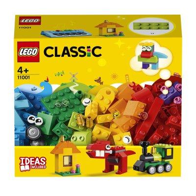 Ladrillos e Ideas Lego Classic