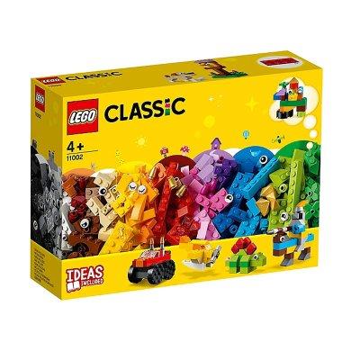 Wholesaler of Ladrillos básicos Lego Classic