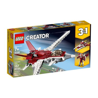 Wholesaler of Reactor Futurista Lego Creator