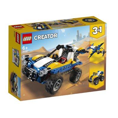 Buggy de las Arenas Lego Creator