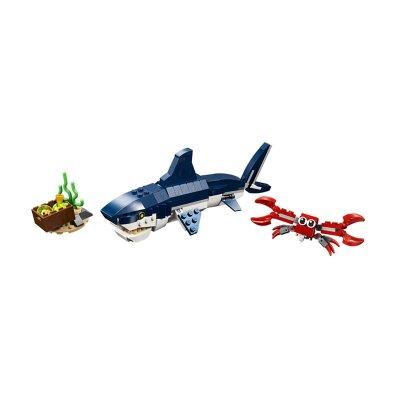 Wholesaler of Criaturas del Fondo Marino Lego Creator