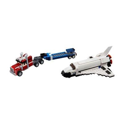Wholesaler of Transporte de la Lanzadera Lego Creator