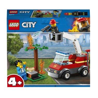Wholesaler of Incendio en la Barbacoa Lego City