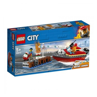 Wholesaler of Llamas en el muelle Lego City