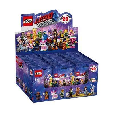 Wholesaler of Sobres Lego Movie 2 Minifiguras