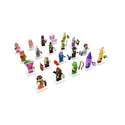 Wholesaler of Sobres Lego Movie 2 Minifiguras