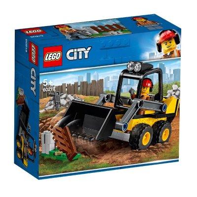 Wholesaler of Retrocargadora Lego City