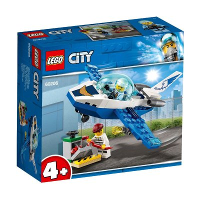 Wholesaler of Jet Patrulla Lego City Police