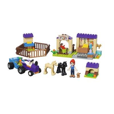 Wholesaler of Establo de los Potros de Mia Lego Friends