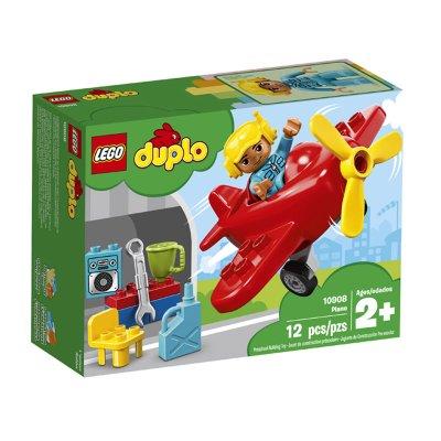 Avión Lego Duplo