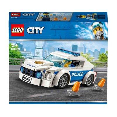Wholesaler of Coche Patrulla de la Policía Lego City Police