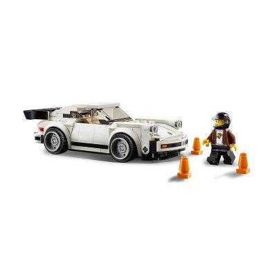 Wholesaler of Porsche 1974 911 Turbo 3.0 Lego Speed Champions
