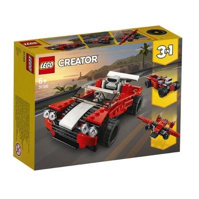 Wholesaler of Deportivo Lego Creator