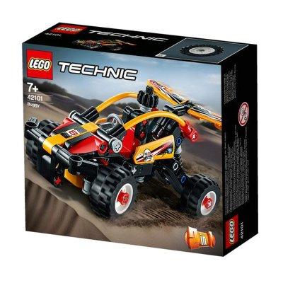 Buggy 2 en 1 Lego Technic