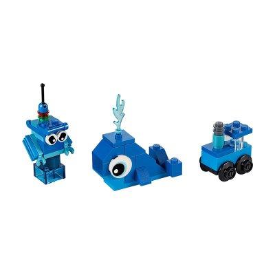 Wholesaler of Ladrillos Creativos Azules Lego Classic