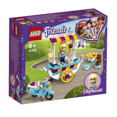 Parque para Cachorros Lego Friends