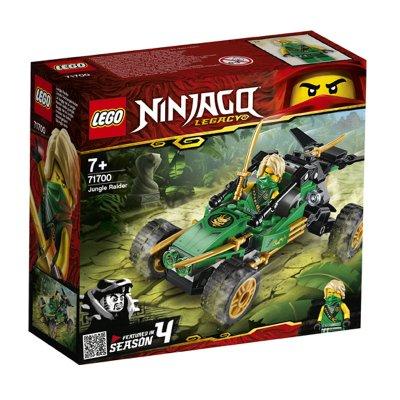 Buggy de la Jungla Lego Ninjago