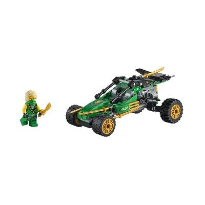Wholesaler of Buggy de la Jungla Lego Ninjago