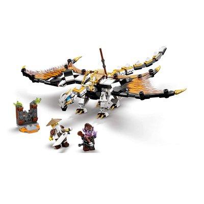Wholesaler of Dragón de Batalla de Wu Lego Ninjago