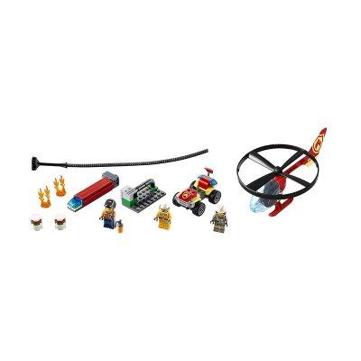 Wholesaler of Intervención del Helicóptero de Bomberos Lego City