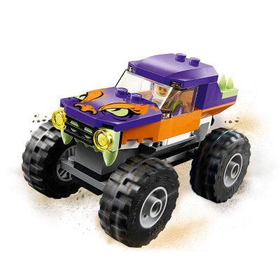 Wholesaler of Monster Truck Lego City