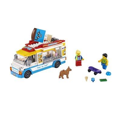 Wholesaler of Camión de los Helados Lego City