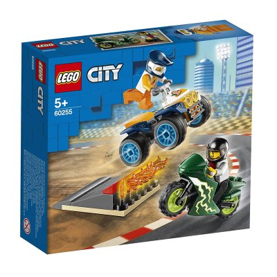 Equipo de Especialistas Lego City