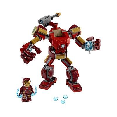 Wholesaler of Armadura Robótica de Iron Man Lego Super Heroes