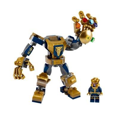 Wholesaler of Armadura Robótica de Thanos Lego Super Heroes
