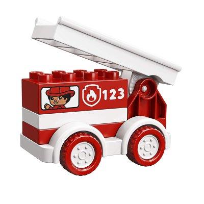 Wholesaler of Camión de Bomberos 123 Lego Duplo