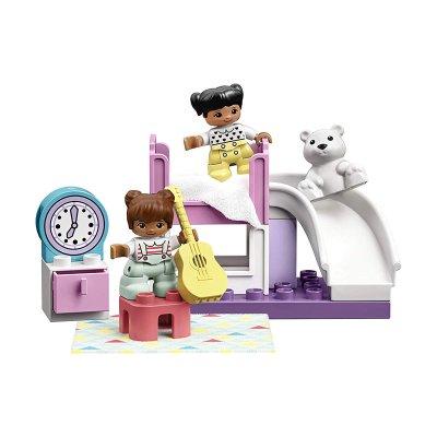 Wholesaler of Dormitorio Lego Duplo