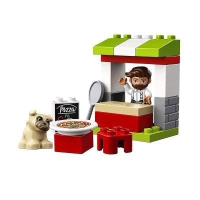 Wholesaler of Puesto de Pizza Lego Duplo