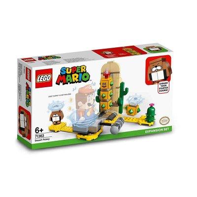 Wholesaler of Set de Expansión Pokey del Desierto Lego Super Mario