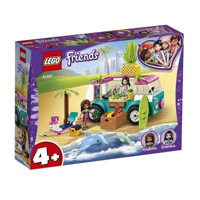 Bar de Zumos Móvil Lego Friends