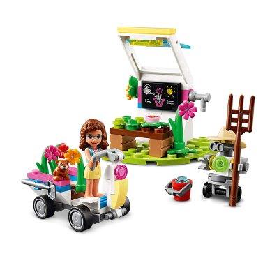 Wholesaler of Huerto de Flores de Olivia Lego Friends