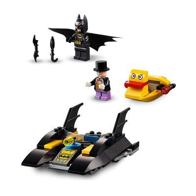 Wholesaler of Caza del Pingüino en la Batlancha Lego DC Batman