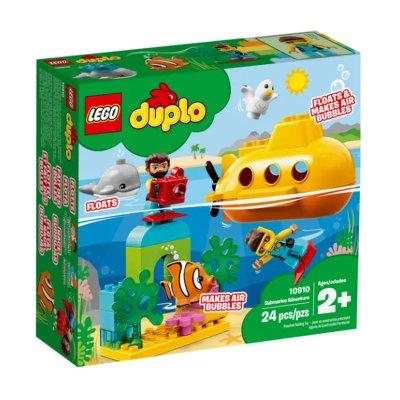 Wholesaler of Aventura en Submarino Lego Duplo
