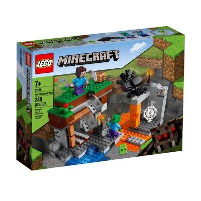 Wholesaler of La Mina Abandonada Lego Minecraft