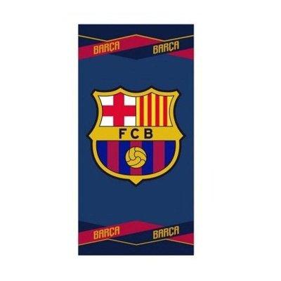 Toalla microfibra FCB Barça
