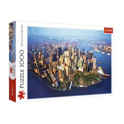 Wholesaler of Puzzle Premium Quality Nueva York 1000pzs