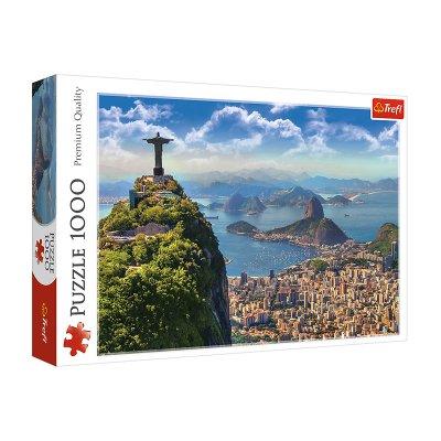 Wholesaler of Puzzle Premium Quality Rio de Janeiro 1000pzs