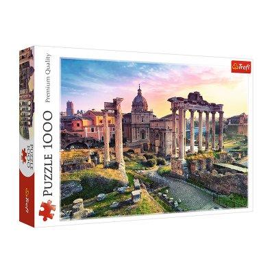 Distribuidor mayorista de Puzzle Premium Quality Foro Romano 1000pzs